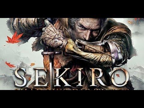 Sekiro Shadows Die Twice All Cutscenes (Game Movie) Full Story PS4 PRO