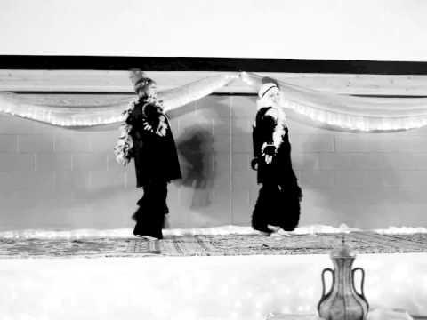 """We Can Dance"" By Caravan Palace"