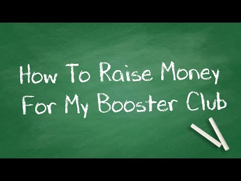 How To Raise Money For My Booster Club | Visit www.donasity.com