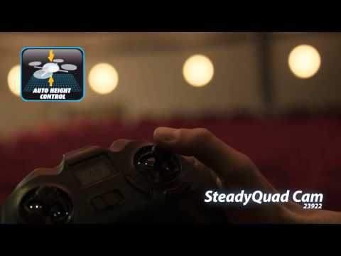 23922 SteadyQuad Cam