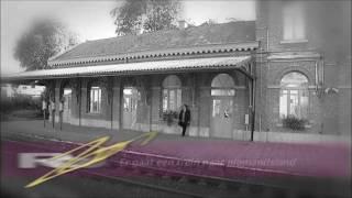 """Rob Zorn """"Er gaat een trein naar niemandsland"""" Officiële videoclip"""