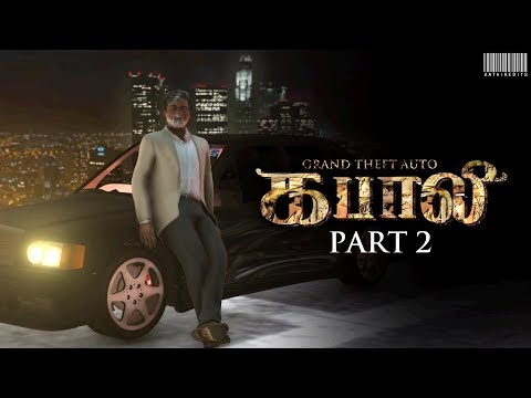GTA5 Kabali (Tamil) - Part 2