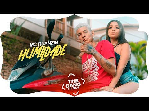MC Ruanzin - Humildade   DJ Vitin do MT