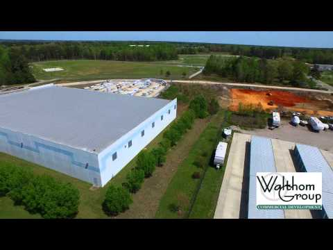 Walthom Group Property - Clayton NC / Johnston County