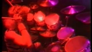 SAXON LIVE 1986 LONDON