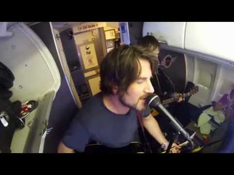 Southwests Airlines Live at 35: Matt Nathanson