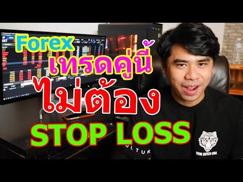 เผยวิธีเทรดแบบ Passive Speculate ด้วยคู่เงินที่ไม่ต้อง Stop Loss ใน Forex (Ep.2)