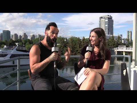 Interview with Skillet
