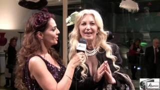 Ius Gustando 2015 - Marchesa Daniela Del Secco D'Aragona