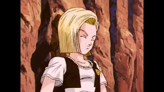 Tfs - Semi Perfect Cell Absorbs Android 18