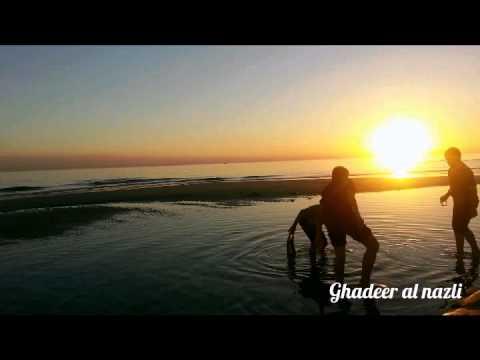 Gaza time lapse غزة تايم لابس