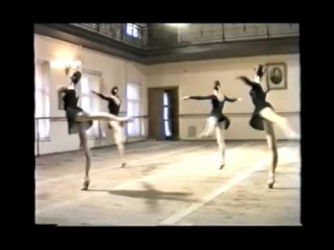 Nathalia Dudinskay - Masterclass Ballet