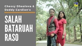 LAGU MINANG TERBARU - Chessy Dhealova & Deddy Cardion's - Salah Bataruah Raso (Official Music Video)