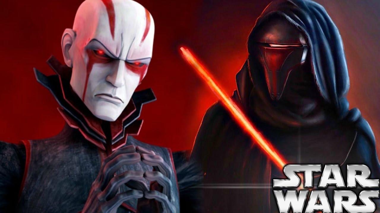 Star Wars The Old Republic Revan