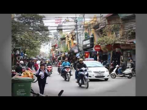 VIDEO FOTOS   VIETNAM   LAOS 2