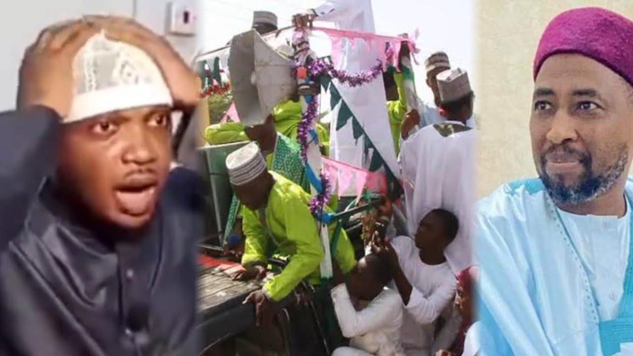 Download Kun San me ya faru a ranar 12 ga watan Rabi'ul Auwal? Martani ga Prof Maqari kan Mauludi