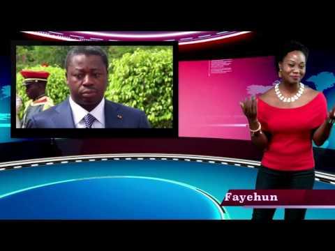 TOGO, LA PURIFICATION DU PAYS SOUS LES PROJECTEURS DE ADEOLA FAYEHUN