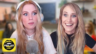 Barbara and Maude Garrett - Separated at Birth? - Ep. 137 - Always Open | Rooster Teeth