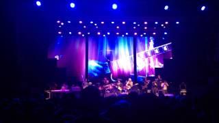 The Tedeschi Trucks Band with Doyle Bramhall II - Mahindra Blues - Part 1