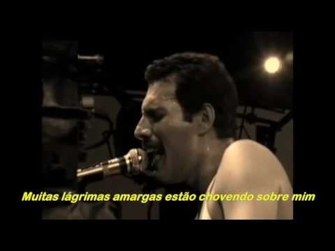 Queen - Too Much Love Will Kill You (Legendado/Tradução)