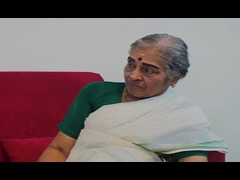 Dr. Leela Omchery about the types Sopana Sangeetham, Interview Part 6