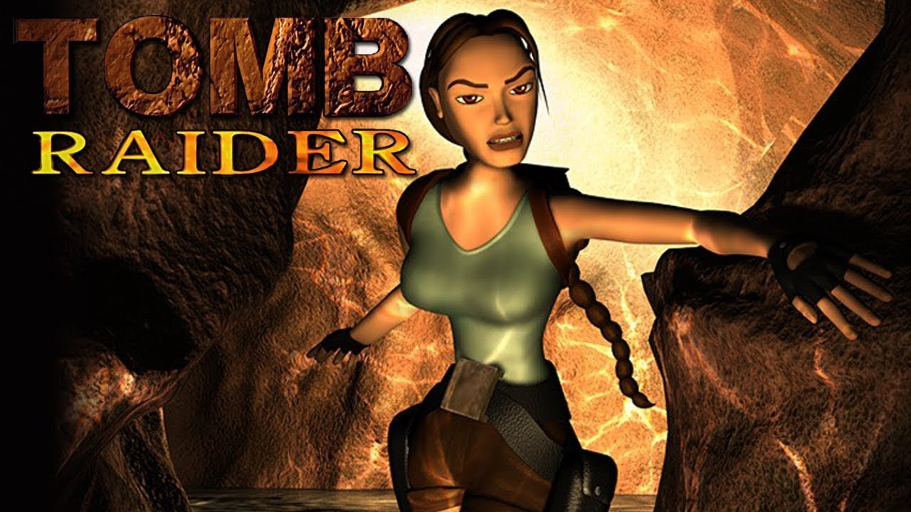 Tomb Raider - All Death Scenes Animations HD - Part 3