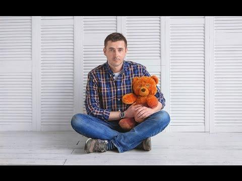 DIRO The Bear: World's First Teddy Bear Robot
