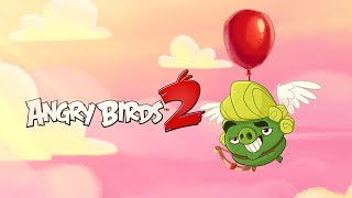 Angry Birds 2 | Valentine's Day 2020