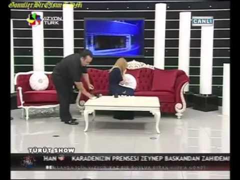 Zeynep Baskan - alim (Ismail türüt Show)