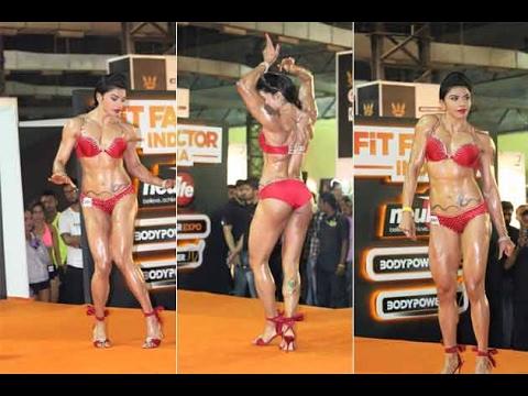 भारत की 10 महिला बॉडी बिल्डर | Top 10 Female Bodybuilders In India ( Hindi )