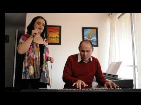 Demo Ana Franco y Juan Diego García