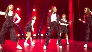 Open Kids - Show Girls || Vegas City Hall 7 апреля