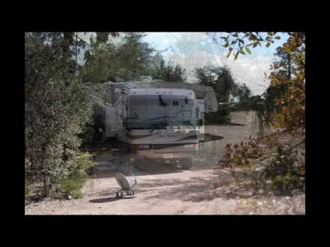 Payson Campground And Rv Resort Avi Youtube
