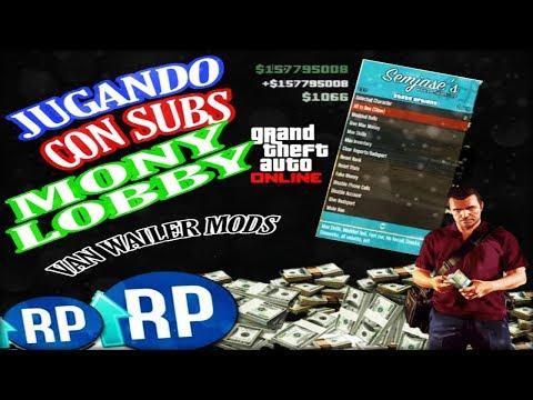 Directo De Gta V Online Ps3 Jugando Con Suscriptores y Amigos