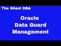 Oracle Data Guard Management