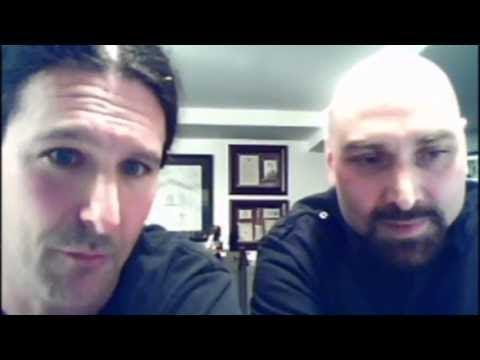 IMMOLATION - Live Chat with Ross Dolan & Bob Vigna
