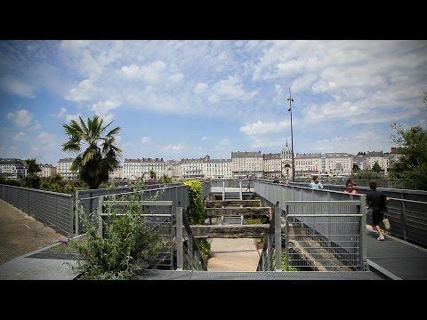 Le jardin des voyages | Atelier de l'île de Nantes