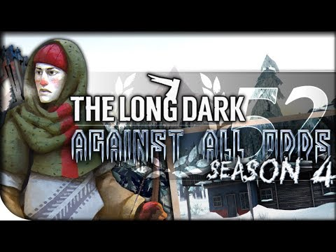 Midnight in Winter | The Long Dark — Against All Odds 52 | Wintermute on Stalker [Season 4]