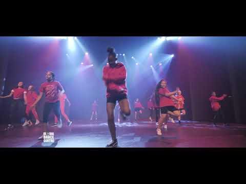 (How Dat Soundz) Hiphop 12-17 - Shaker - ELEVATE 2019 - GDC Amsterdam