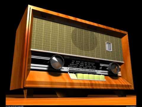 Hackensaw Boys - Radio