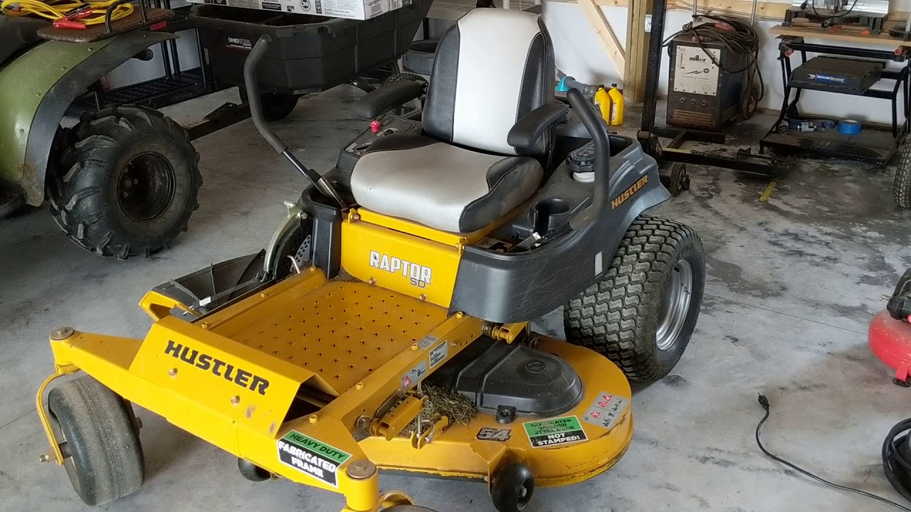 Hustler Mower Troubleshooting - Xxx Pics-2646