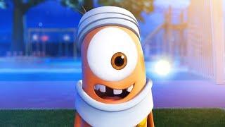 Spookiz   The Accident   스푸키즈   Funny Cartoon   Kids Cartoons   Videos for Kids