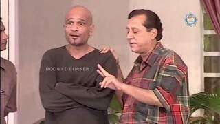 Budha Pyar Mangda New Pakistani Stage Drama Full Comedy Show
