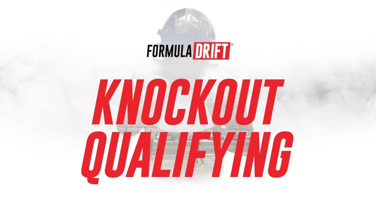 Formula DRIFT #FDSEA - PRO, Round 5 - Knockout Qualifying