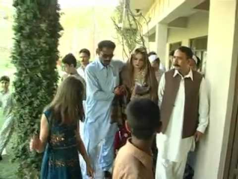 Ghazal Javed's Wedding thumbnail