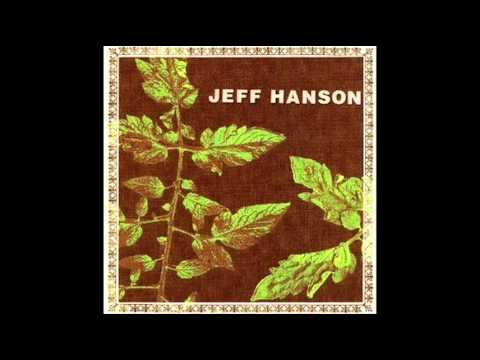 Jeff Hanson - Now We Know