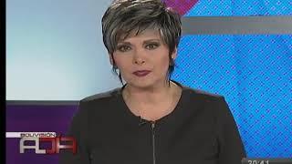 Noticiero Al Día Edición Central: Programa del 14 Febrero de 2018