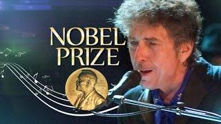 Baixar Bob Dylan 2016 Nobel Prize - A Hard Rain's A Gonna Fall live