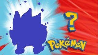 Pokemon Fusion | Golem and Starmee