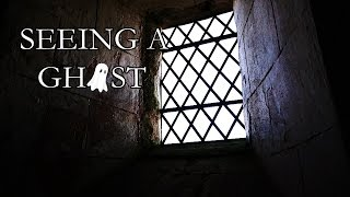 real hauntings